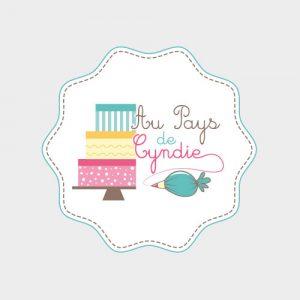 logo au pays de Cyndie