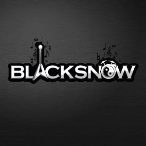 logo blacksnow