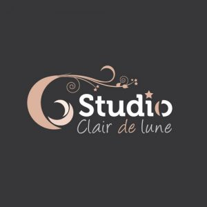 logo Studio Clair de lune