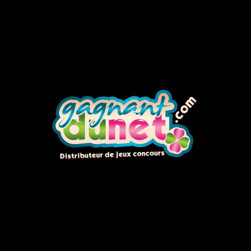 logo gagnant du net