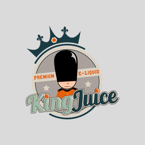 logo King Juice